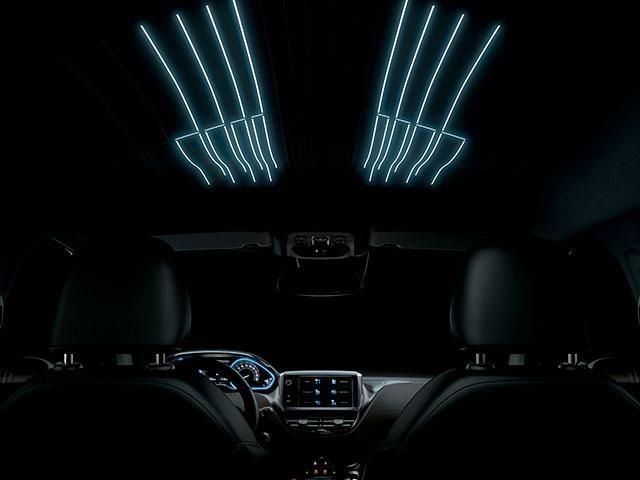 Equipamiento y tecnología SUV Peugeot 2008
