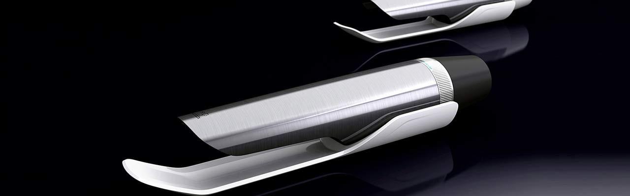 Design Lab Peugeot molinillo