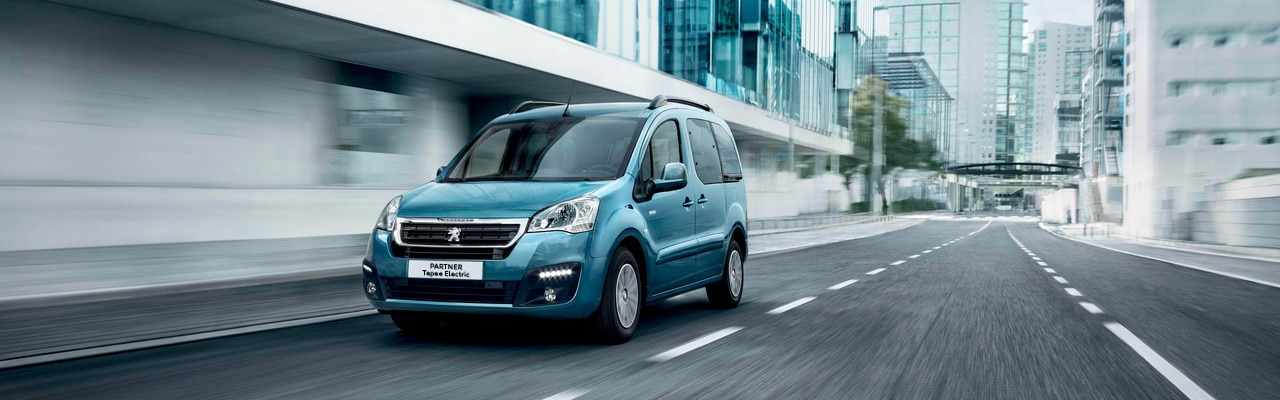 coche-electrico-Peugeot-Partner-Tepee-Electric