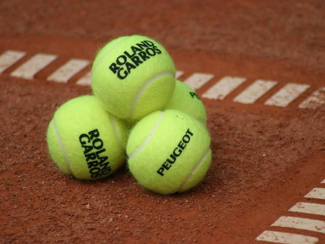 Peugeot Tennis Team