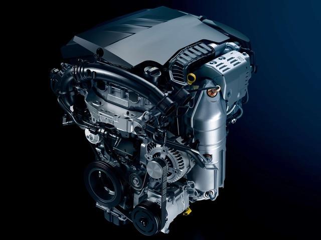 Nuevos motores Puretech Peugeot 308 SW