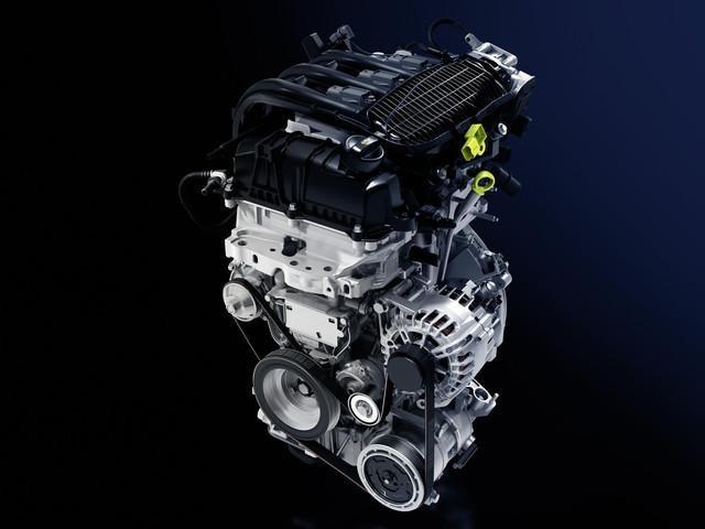 Motor atmosférico Puretech