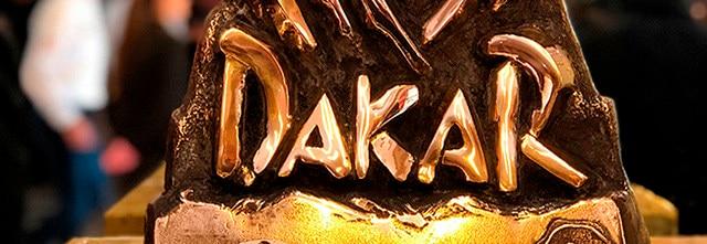 Presentada la ruta del Dakar 2018