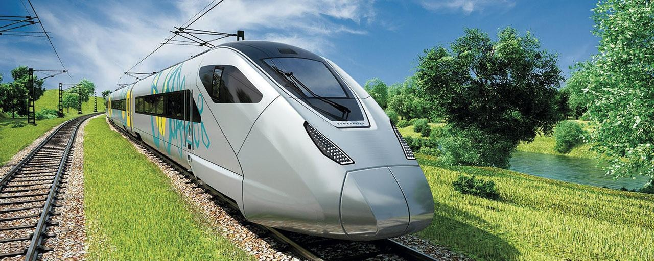 Bombardier Transportation y Peugeot Design Lab
