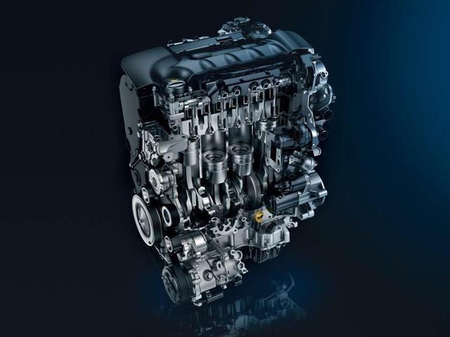 Motorizaciones BlueHDi SUV Peugeot 3008 GT