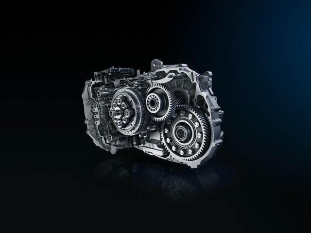 Caja automática de cambios EAT8 SUV Peugeot 3008 GT