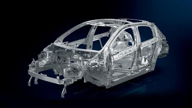 Peugeot 208 Seguridad