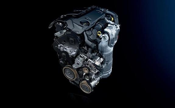 Nuevo break PEUGEOT 508 SW, motores BlueHDi de última generación €uro6