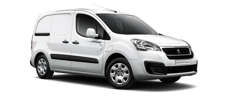 Peugeot Vem