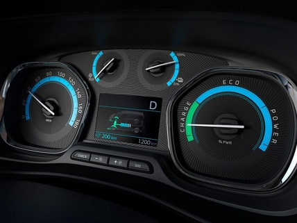 Nuevo Peugeot e-Traveller Business - nuevo sistema de información específico