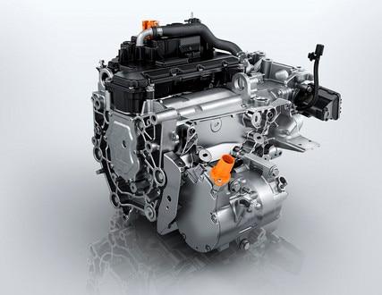 Nuevo PEUGEOT e-Traveller Business - Motor eléctrico
