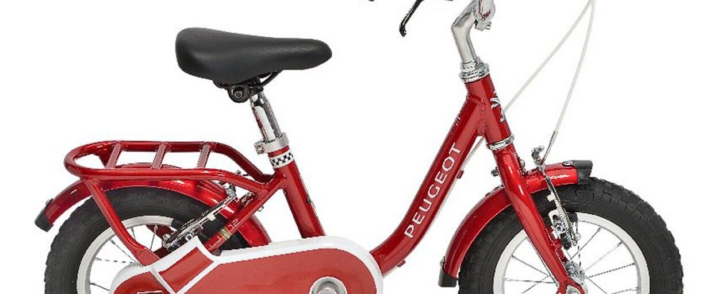 Bicicletas vintage para niños by Peugeot 1