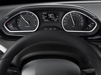 Peugeot 208 Combinado Tecnológico