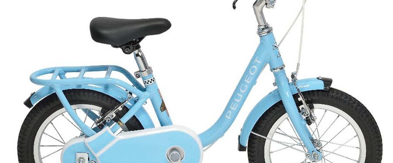Bicicletas vintage para niños by Peugeot 3