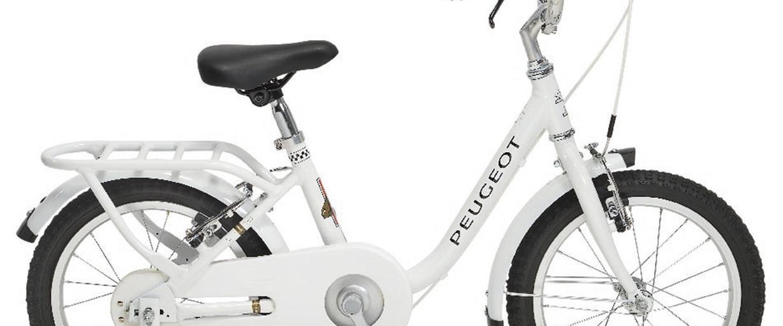 Bicicletas vintage para niños by Peugeot 2