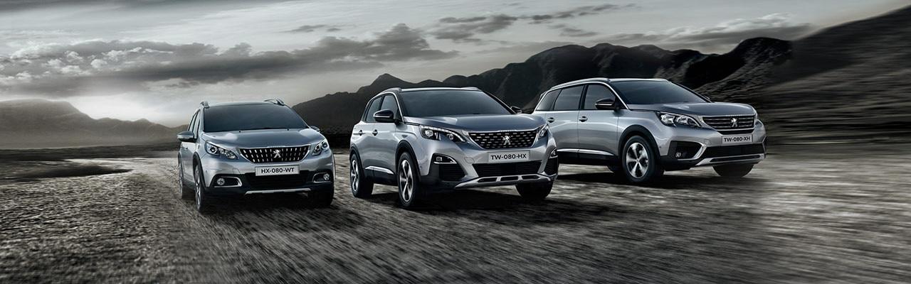 SUV-Peugeot.es-Desarrollo