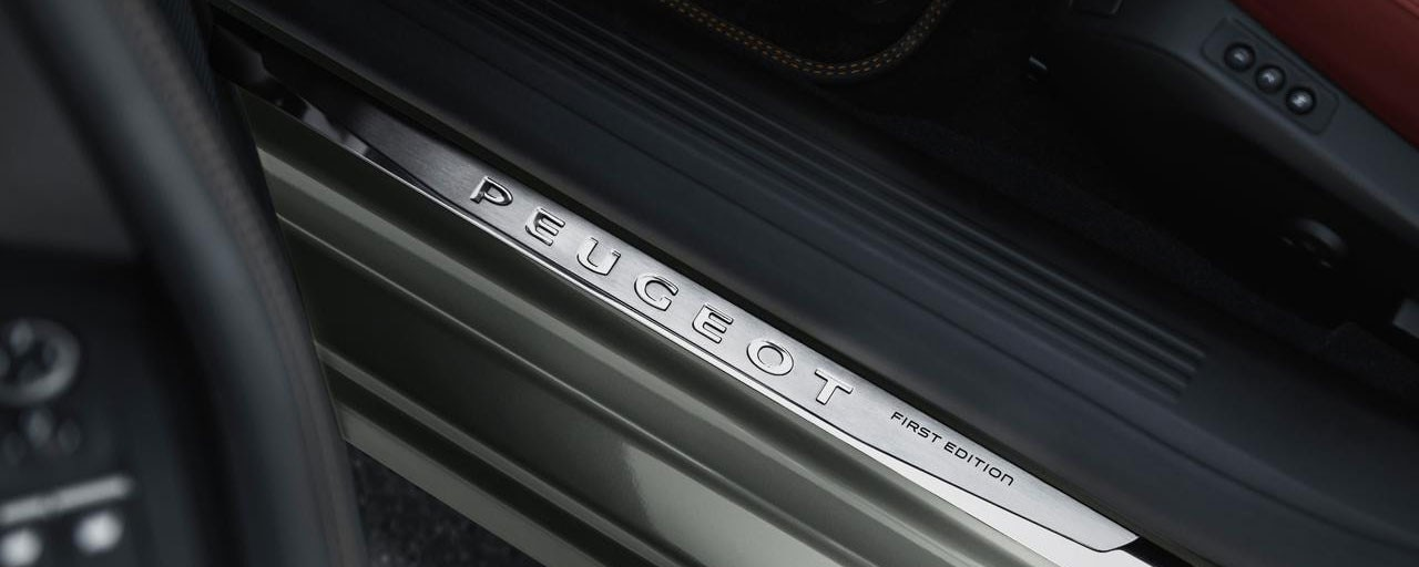 Nuevo Peugeot 508 SW First Edition