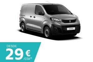 Peugeot Expert RENT
