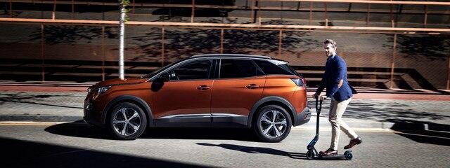 Peugeot design lab apuesta por el universo online