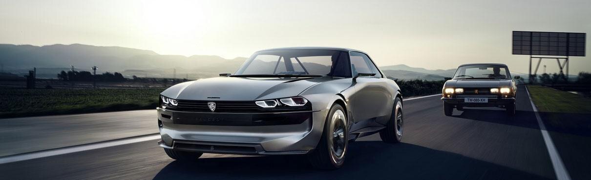 Marca y Tecnología: Innovaciones Automovilísticas Peugeot