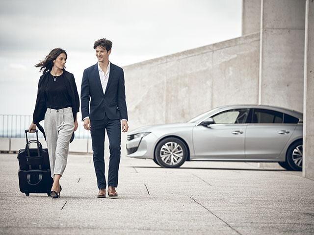Peugeot Easy Renting - Financia tu coche Peugeot