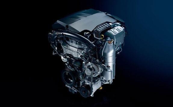 Motores de Gasolina PureTech