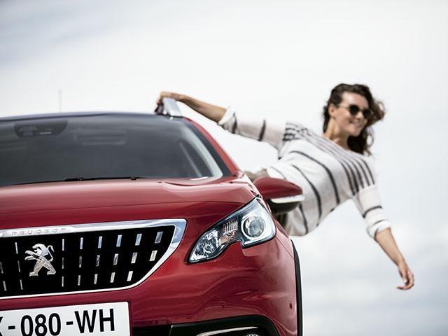 Peugeot Easy Credit - Financia tu coche Peugeot