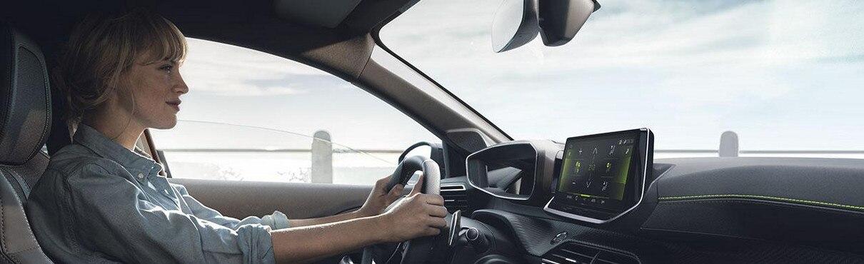 ADAS: Sistemas de Ayuda a la Conducción