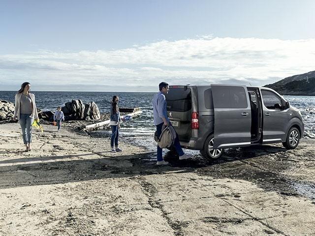 Financiación Tradicional - Financia tu coche Peugeot