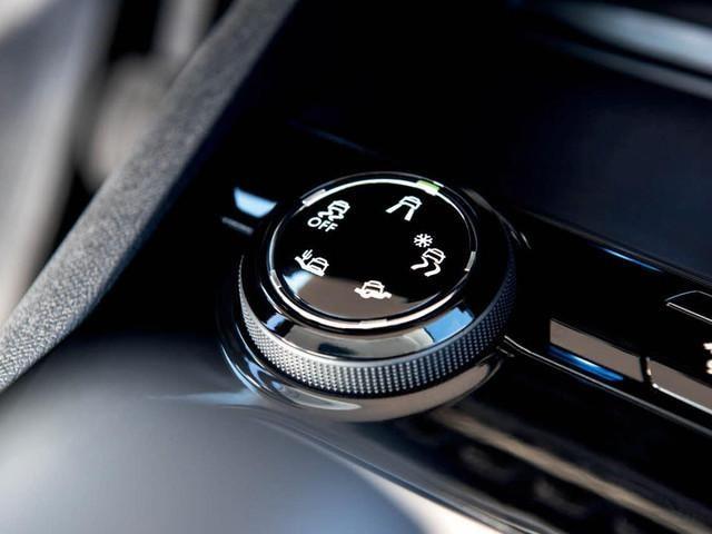 Peugeot tecnologia