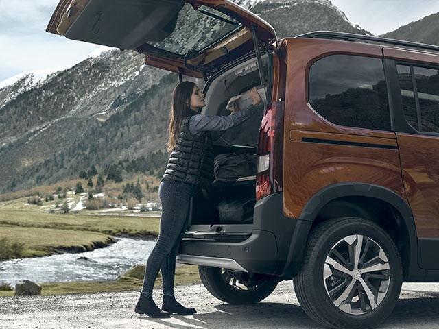 Flexicrédito - Financia tu coche Peugeot