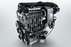 Motores eficientes
