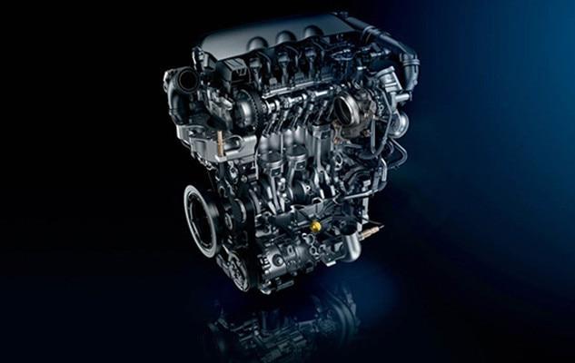 Motorizaciones PureTech SUV Peugeot 2008