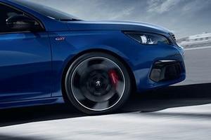 Altas prestaciones Peugeot