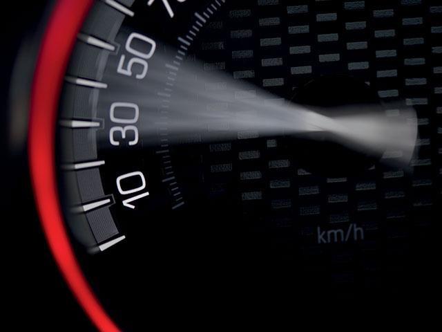 Carácter deportivo velocímetro Peugeot 208 GTi