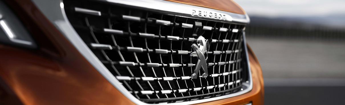 Peugeot tecnologia 3008