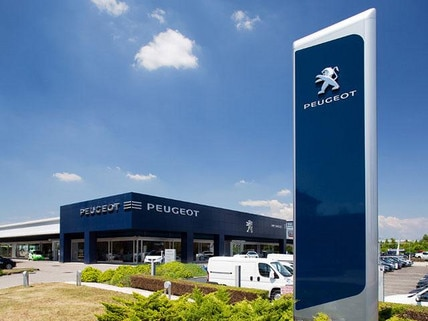 Red Comercial - Encuentra tu concesionario en la Red Oficial Peugeot