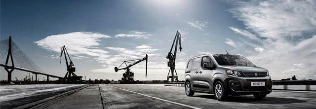 Nuevo Peugeot Partner