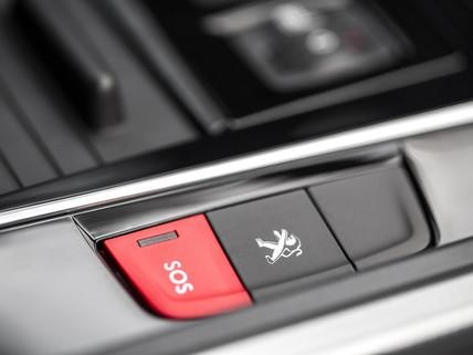 Peugeot SOS