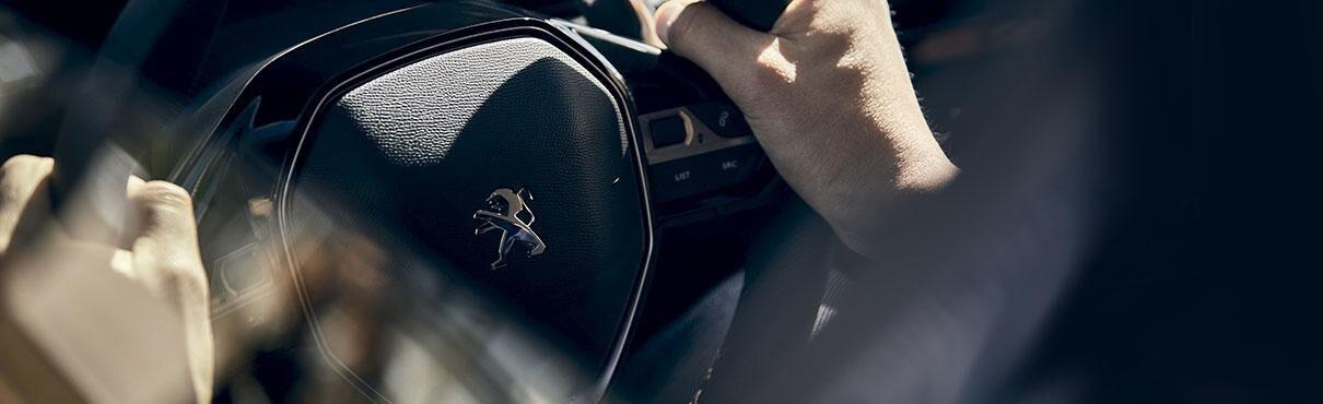 Hojas de rescate - Peugeot