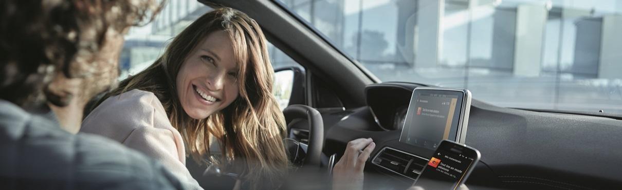 Contratos Peugeot Service: Mantenimiento y Asistencia en carretera