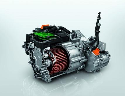 Nuevo SUV eléctrico PEUGEOT e-2008: nueva motorización eléctrica 100 kW