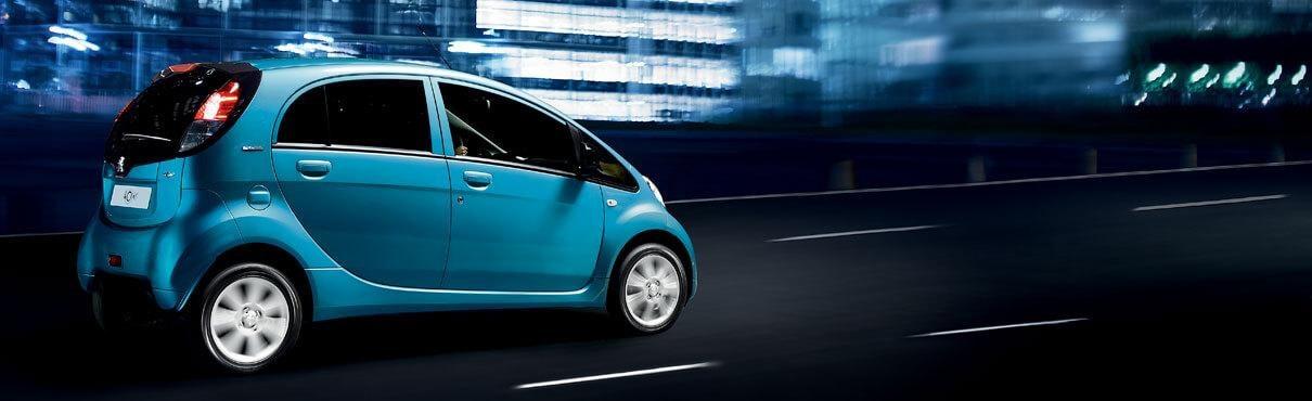 Qué es un coche eléctrico y cómo funciona