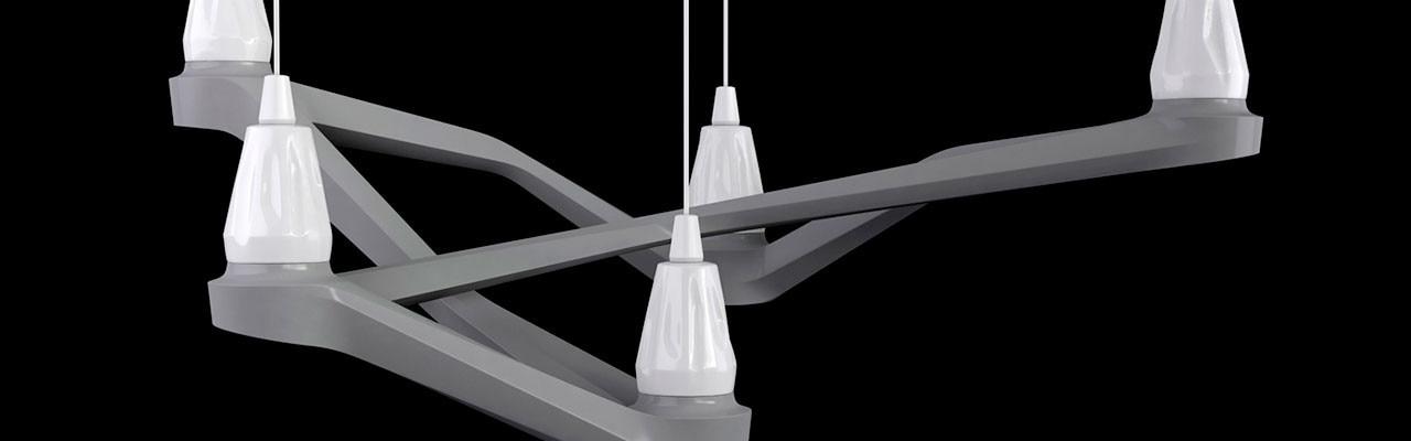 Las lámparas Onyx Peugeot