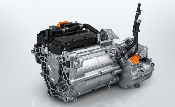 NUEVO PEUGEOT e-208  – Nuevo motor eléctrico 100 kW