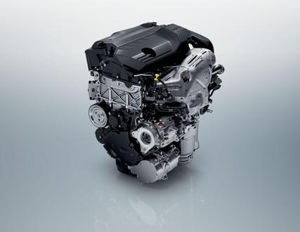 Nueva berlina PEUGEOT 508 SW HYBRID, nueva motorización híbrida enchufable
