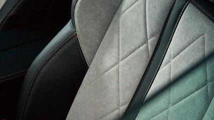 Nuevo PEUGEOT 508SW HYBRID GT - tapicería exclusiva en Alcantara® gris Gréval