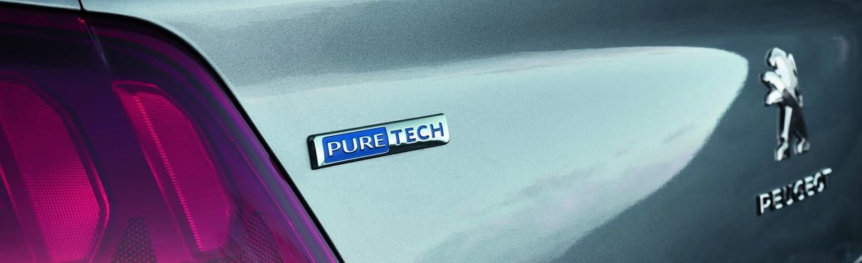 Motores Puretech compactos alto rendimiento