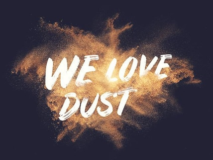 We Love Dust Peugeot Dakar