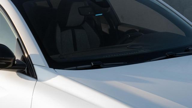 Nuevo PEUGEOT 508 SW HYBRID, visibilidad de la conducción eléctrica